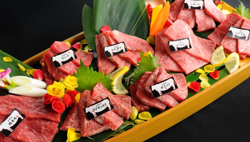 ITAMAE焼肉美美おすすめ